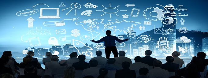 5 Tips for Making Your Conference Truly Interactive
