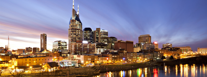 destination focus… nashville