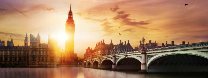 destination focus…london