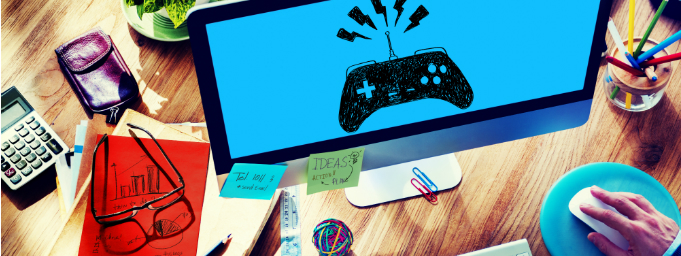 can gamification make participants addicted to your meeting?