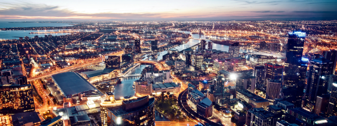 Australia's awesome assets for business events