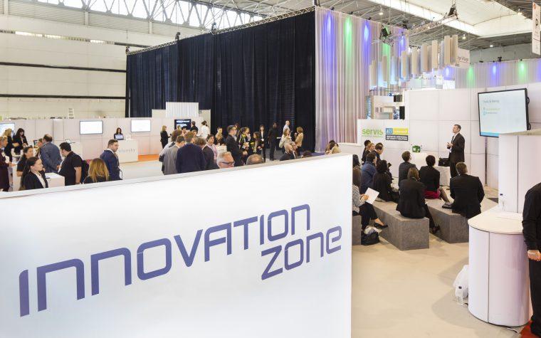 Top 10 Tech & Innovation Watch Award
