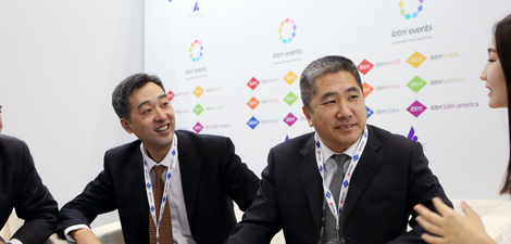 Are you an ibtm china 2017 Hosted Buyer in the making?