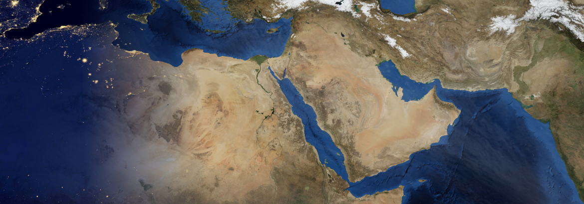 Middle East market update and industry news