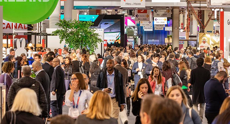 #IBTMWorld Day One – The Highlights!