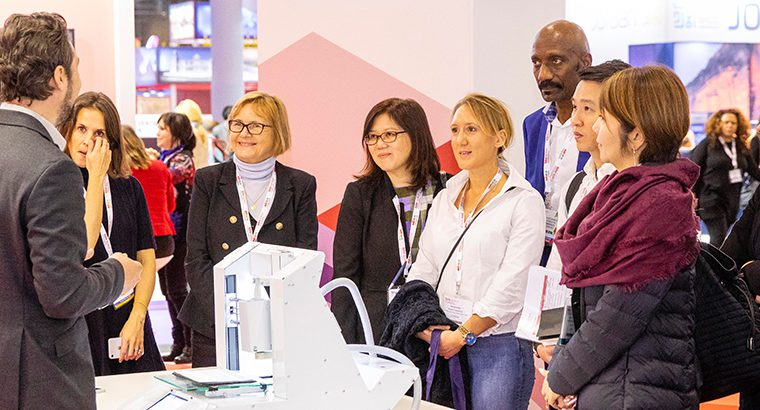 #IBTMWorld Day 2 – The Best Bits!