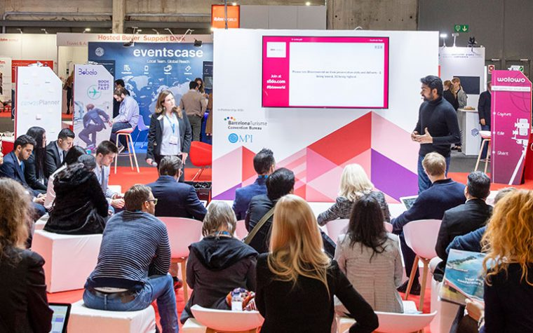 #IBTMWorld 2019 – That's a wrap!