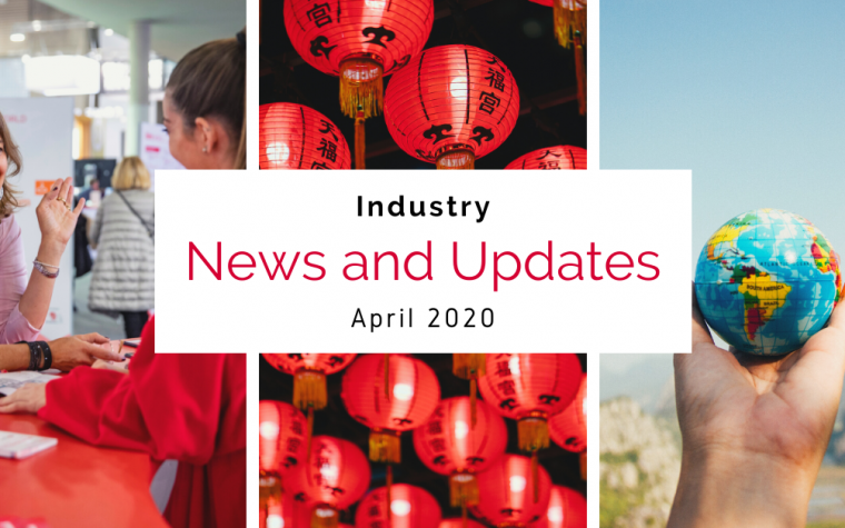 IBTM Insights: The latest events industry trends and news