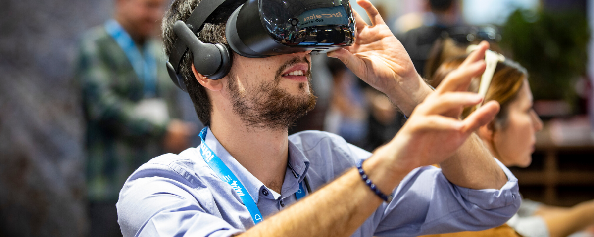The future of event tech is in your hands