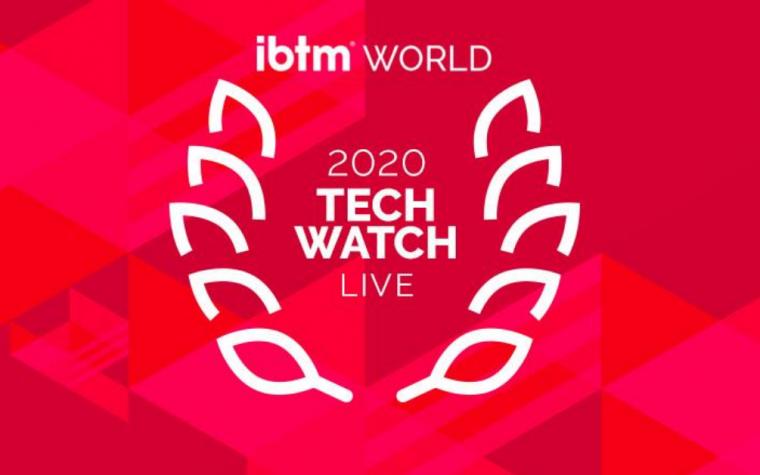 IBTM World 2020 TechWatch Live
