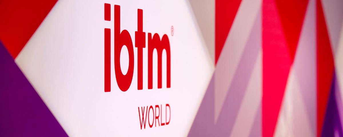 IBTM World reveals first details of 2019 Association Programme