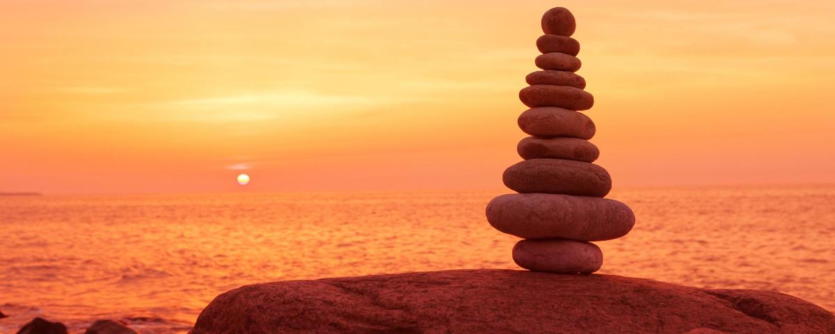 How to achieve work-life harmony
