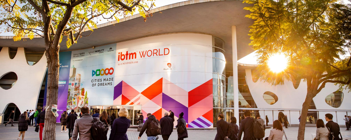 IBTM World reveals new Elite Corporate Programme