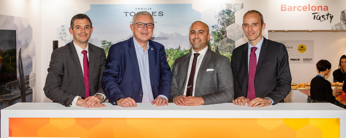 IBTM announces new contract with Barcelona Convention Bureau and Fira de Barcelona