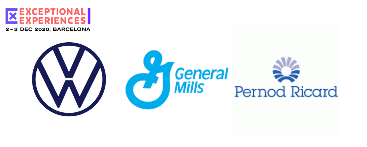 Speakers From Pernod Ricard, General Mills, Philips And Volkswagen Announced For Experiential Marketing Conference