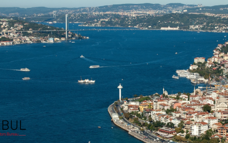 More than a destination… Istanbul