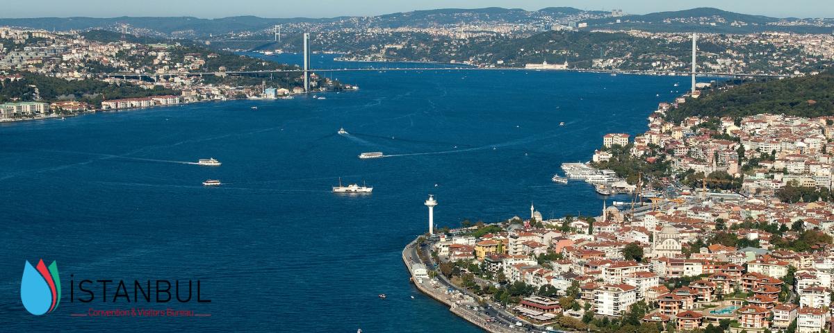 More than a destination… Istanbul