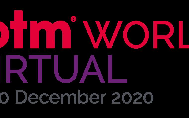 IBTM World Virtual Logo