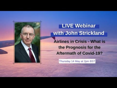 Airlines in Crisis: What is the Prognosis for the Aftermath of Covid-19