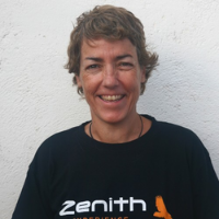 Judith Zaragoza