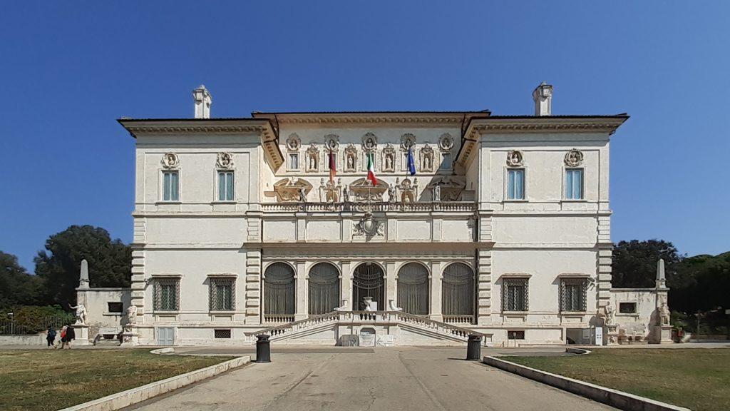 Galleria Borghese (c) Blackcat