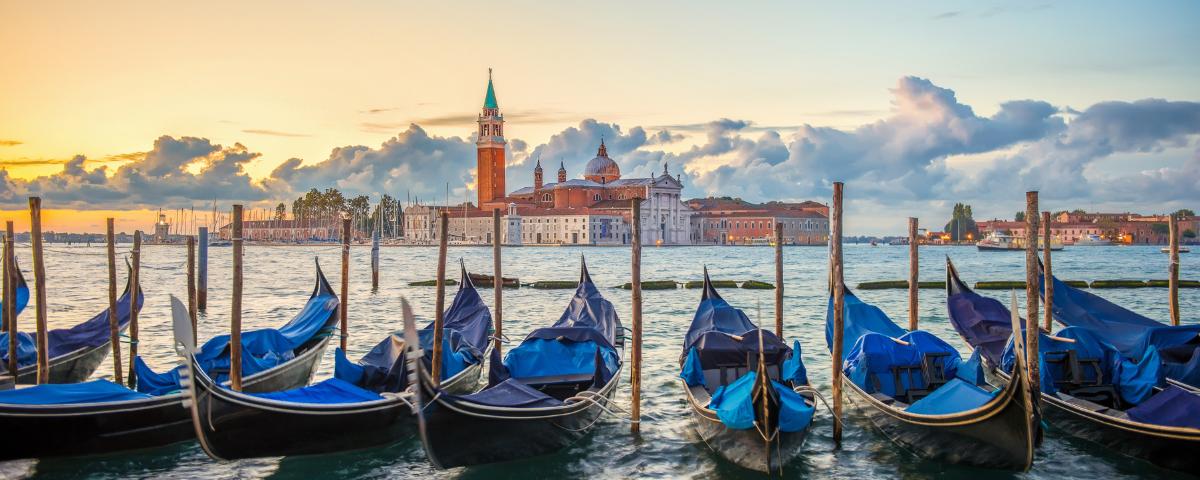 Spotlight on Venice: Venice and its Lagoon