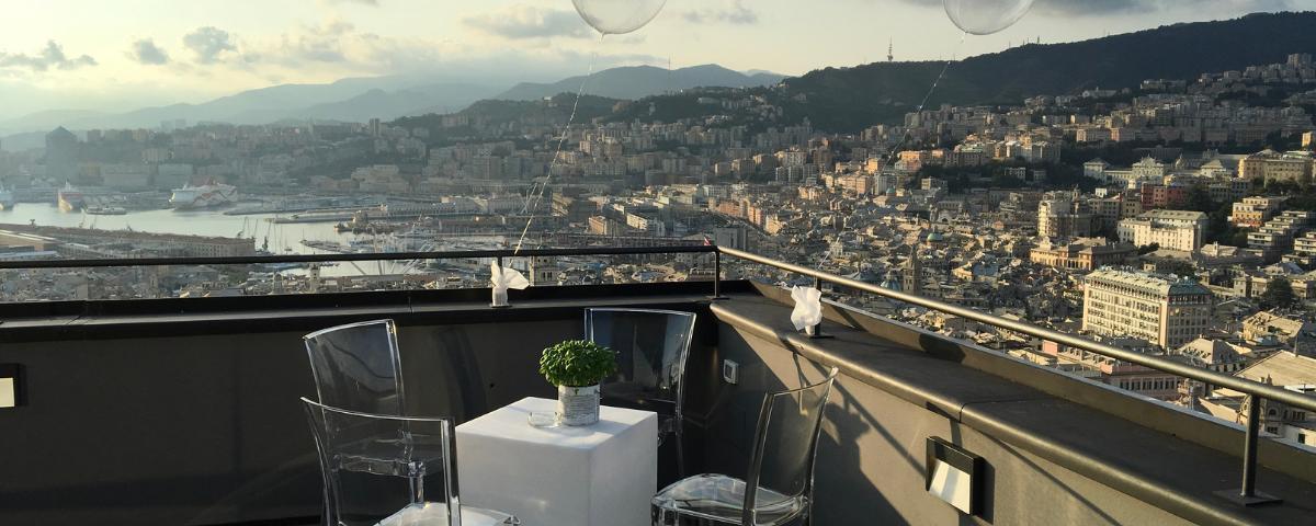 Spotlight on Genova