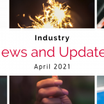 April: A month of industry importance