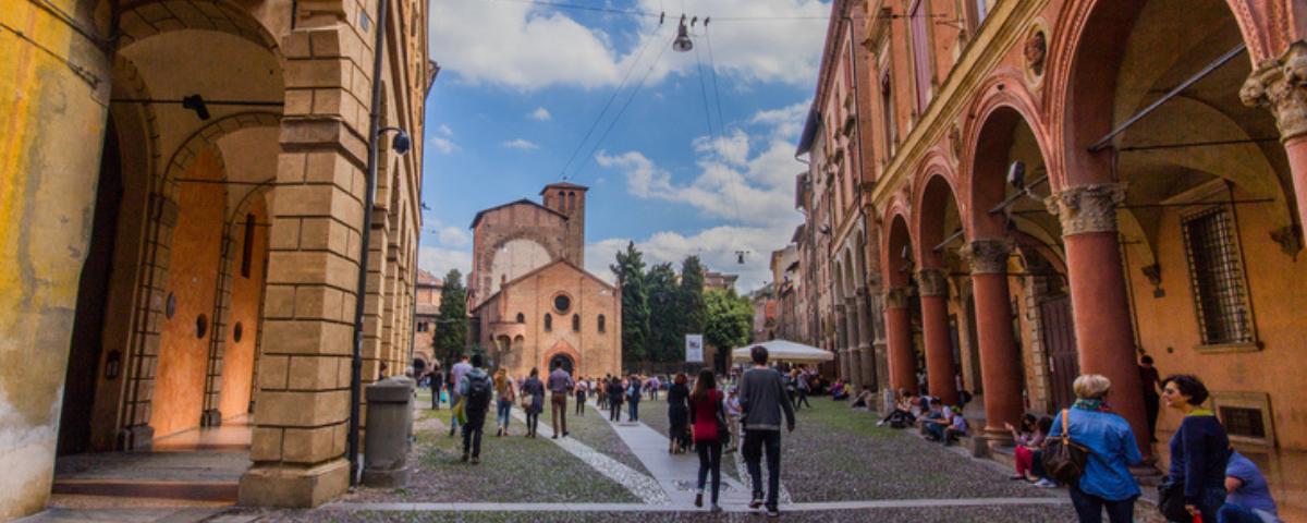 Spotlight on Bologna