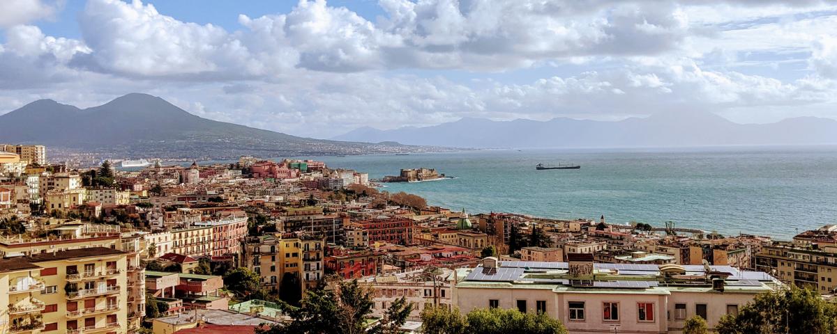 Spotlight on Naples